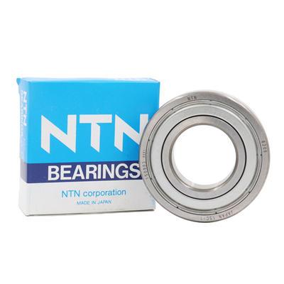Original NTN brand  sliding bearing 6206zz from japan