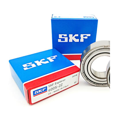 Original brand SKF bearing 6005zz from japan