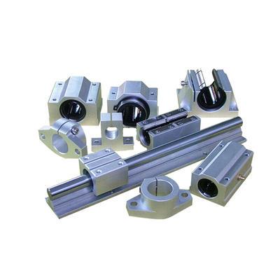 45# steel SF20 SBR20 shaft optical axis linear guides