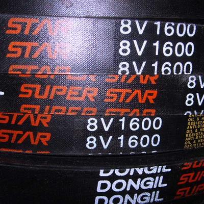 Original DONGIL Korea brand v belt supply ABCD type